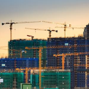 digitalización control de edificios